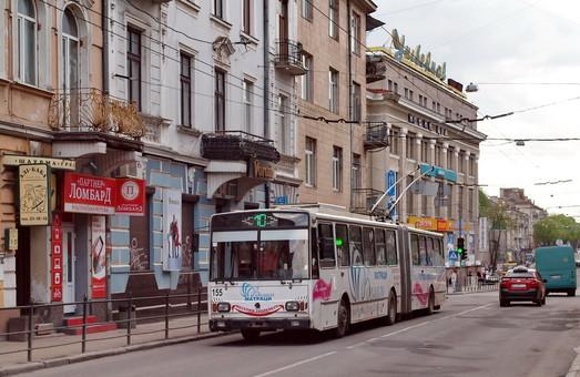 В Тернополе разработали проект транспортной реформы