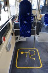 «Тролза» испытывает свой троллейбус с автономным ходом в Омске