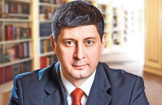 Заместителем министра инфраструктуры может стать руководитель Одесского порта