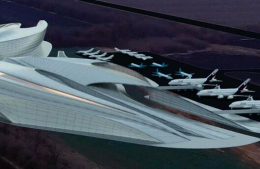 Европейская консалтинговая компания дала оценку трем вариантам строительства нового аэропорта Днепра