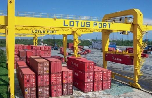 Украина может создать экспортный хаб во Въетнаме