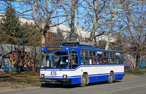«Херсонэлектротранс» уже готовит тендерную документацию для закупки троллейбусов за средства кредита ЕБРР