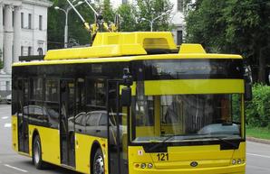 Новые троллейбусы для Сум будут изготовлять в Луцке