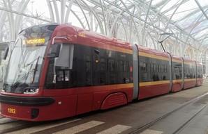 Польский Лодзь планирует закупку новых трамваев