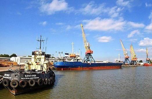 Порту Белгород-Днестровского утвердили границы территории