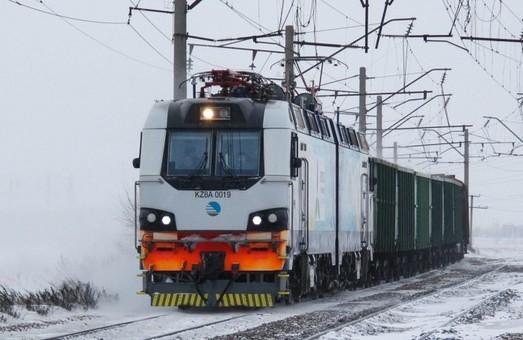 «Ferrexpo» хочет закупать магистральные локомотивы, которые бы работали на направлении Золотнишино – порт Южный