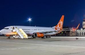 Авиакомпания «SkyUp» расширяет географию своих полетов