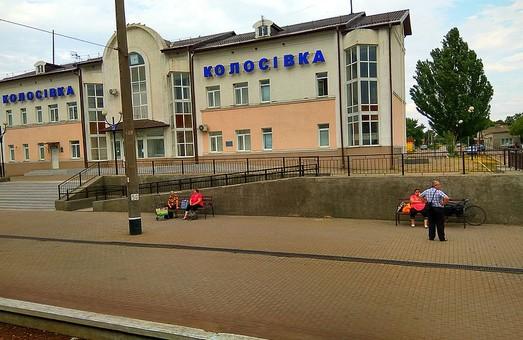 Электрификация участка Долинская – Николаев – Колосовка начнется уже в этом году