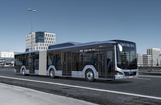 «Scania» и «MAN» будут поставлять автобусы в польський город Тыхы