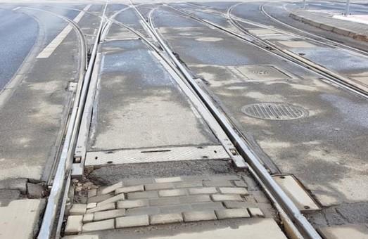 В польской Познани обновят трамвайные пути