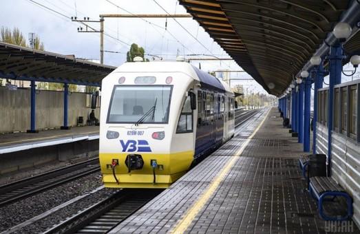 Уже 200 тысяч пассажиров воспользовались «Kyiv Boryspil Express»