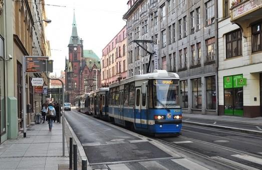 В Украине могут появиться «венские» трамвайные остановки
