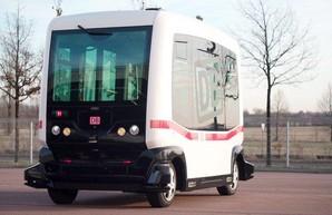 В немецком городе Монгайм-на-Рейне появятся беспилотные электрические автобусы