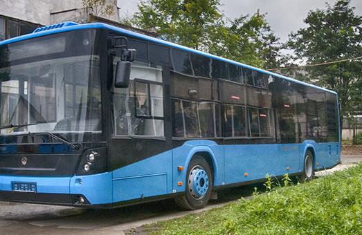 Ужгород хочет приобрести в лизинг еще 10 автобусов для коммунального АТП