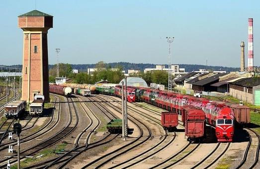 В Литве на электрификацию железных дорог планируют потратить более трети миллиарда евро