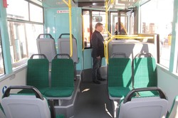 В Киеве прошла выставка «City Trans Ukraine 2019» на которой были представлены новые автобусы и троллейбусы