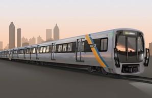 «Stadler» будет поставлять новые поезда метро для Атланты