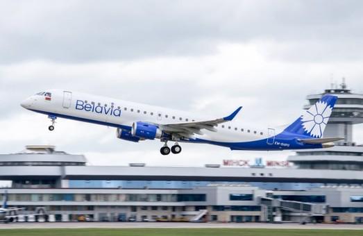 Организованные группы белорусских туристов в Одессу будет возить «Белавиа»