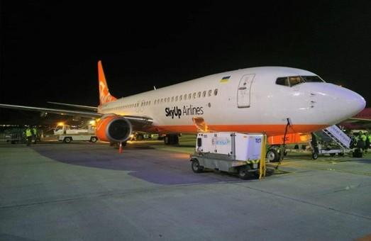 Первый украинский лоукостер «SkyUp» пополнит свой воздушный флот тремя самолетами и запустит два авиарейса во Францию