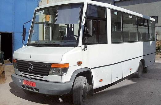Одесская мэрия хочет пополнить свой автопарк тремя автобусами