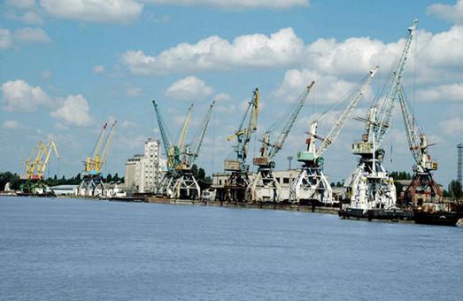 В порту Рени могут построить терминал для хранения и перевалки сжиженного газа