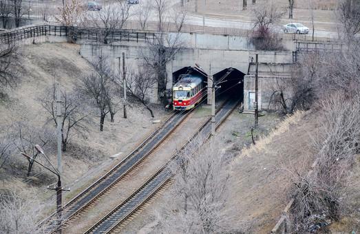 """Одесский скоростной трамвай """"Север-Юг"""" будет проходить центр города в тоннеле"""