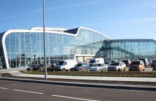 Международный аэропорт имени Данилы Галицкого во Львове в марте показал рекорд по пассажиропотоку