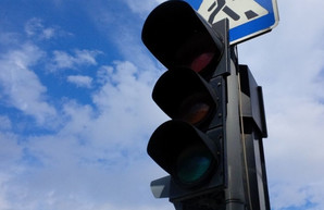 Сегодня и завтра в Одессе на углу Ришельевской и Троицкой не будет работать светофор