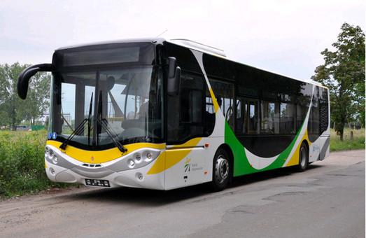 Польский производитель пассажирского транспорта «URSUS» испытывает финансовые трудности