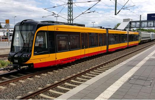 Пять немецких транспортных компаний хотят вместе закупить подвижной состав для трамтрейна