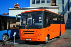 Еще раз о выставке «City Trans Ukraine 2019» (ФОТО)