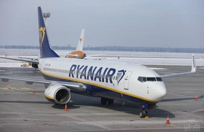 С конца октября «Ryanair» будет летать из Одессы в Познань