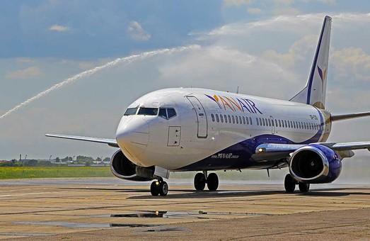 Украинская авиакомпания «YanAir» получила право летать из Одессы в Стокгольм и еще три города
