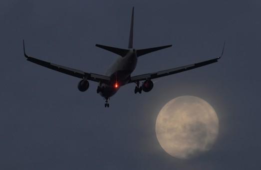 Кабинет Министров Украины ввел запрет на чартерные авиарейсы в Россию