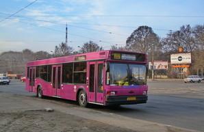 Как в Одессе в апреле будут курсировать автобусы, приспособленные для перевозки инвалидов