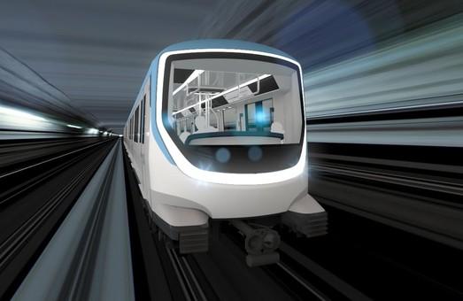 Сеть метрополитена Большого Парижа получит еще 23 состава от компании «Alstom»