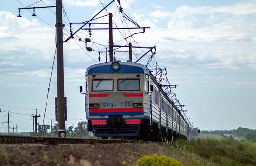 Из Одессы запустили дополнительную электричку в Белгород-Днестровский и Затоку