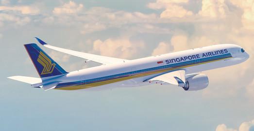 «Travellers' Choice» назвал 10 лучших авиакомпаний мира