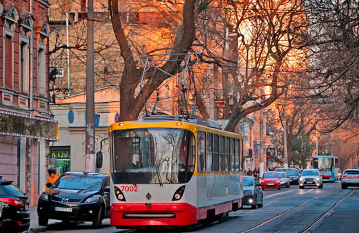 Одесситов приглашают на общественные слушания по поводу новых правил проезда в городском транспорте
