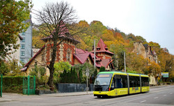Бюджет, кредиты, лизинг или как города Украины ищут средства на обновление городского общественного транспорта