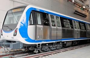 Столица Румынии обновит поезда метро за средства Европейского Союза
