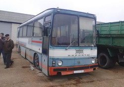 «Укравтобуспром» и его автобусы и троллейбусы