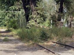 Железные дороги Одессы, которых больше нет