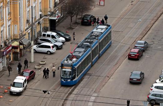 Киев решил купить также и польские трамваи