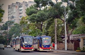 10 апреля в Одессе временно изменят маршруты городского транспорта