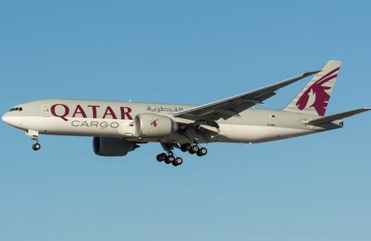 Авиакомпании из Катара предложили создать в Украине дочернюю структуру