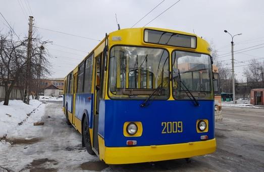 Житомир объявил тендер на закупку 49 троллейбусов за средства кредита ЕБРР