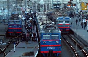 В поездах «Укрзализныци» ввели ограничения на провоз багажа