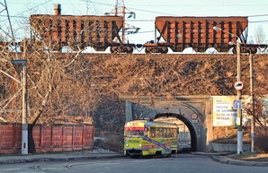 В Миниинфраструктуры рассказали о том, сколько в Украине трамваев, троллейбусов и вагонов метро