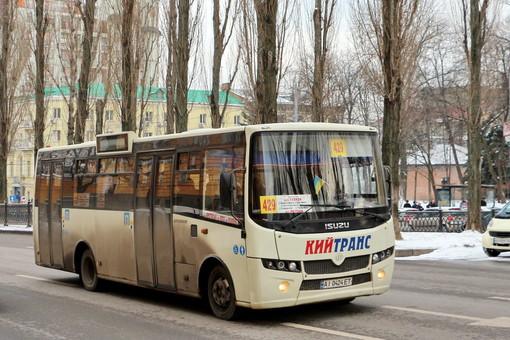 Сколько и каких автобусов произвели и продали в Украине в первом квартале 2019 года